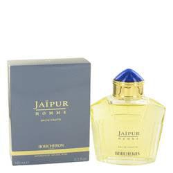 Jaipur by Boucheron Eau De Toilette Spray 3.4 oz Boucheron By Eau De Toilette For Women