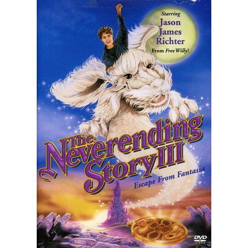 NeverEnding Story 3: Escape From Fantasia