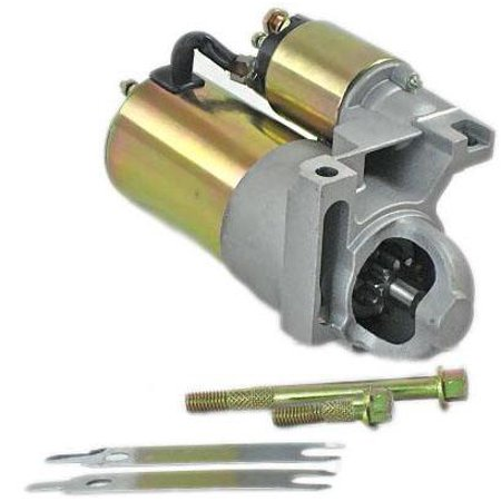 NEW SBC BBC CHEVY 3HP HIGH TORQUE MINI STARTER FOR 327 350 400 FITS 153 TOOTH FLYWHEEL Hi Torque Mini Starter