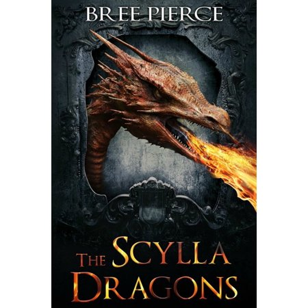 The Scylla Dragons (Young Adult Version) - - Halloween Books For Young Adults
