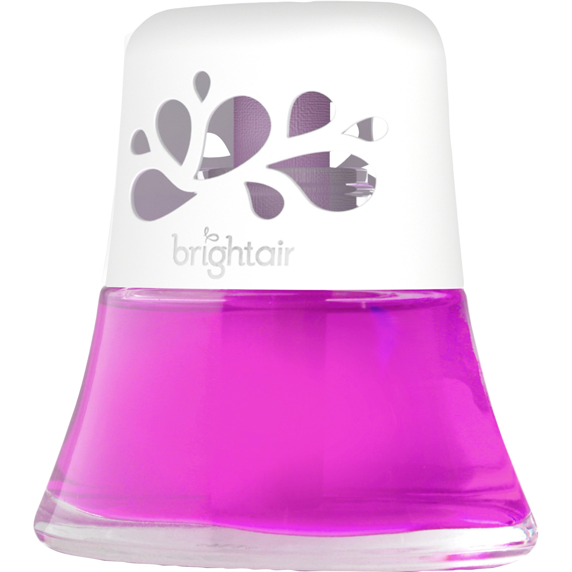 Bright Air Fresh Petals & Peach Scented Oil Air Freshener, 2.5 fl oz