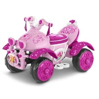 Disney Princess Ride On Quad 6V by Pacific Cycle