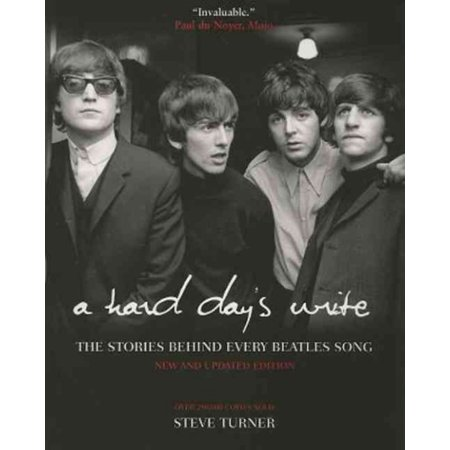 A Hard Day's Write: The Stories Behind Every Beatles - Story Behind Halloween Day