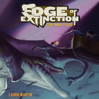 Edge of Extinction #2: Code Name Flood -