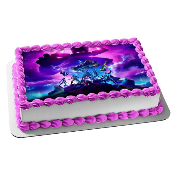 Fortnite Chapter 2 Season 4 Marvel Character Heroes Iron Man Edible Cake Topper Image Abpid52954 Walmart Com Walmart Com It's a sticky story of love and family fights but mancake wants to tell it. fortnite chapter 2 season 4 marvel character heroes iron man edible cake topper image abpid52954