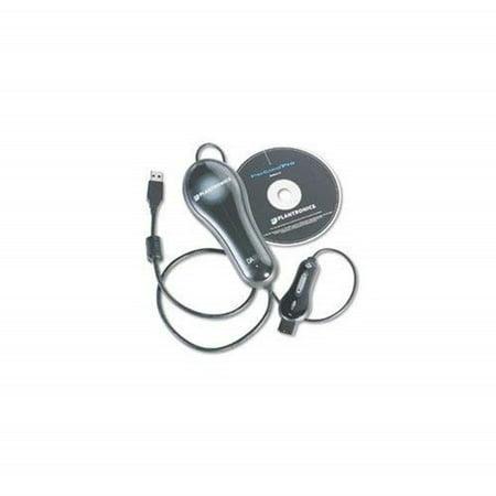 Plantronics Polaris StarSet P31-U10P Headset - Mono - (Plantronics Starset Headset)
