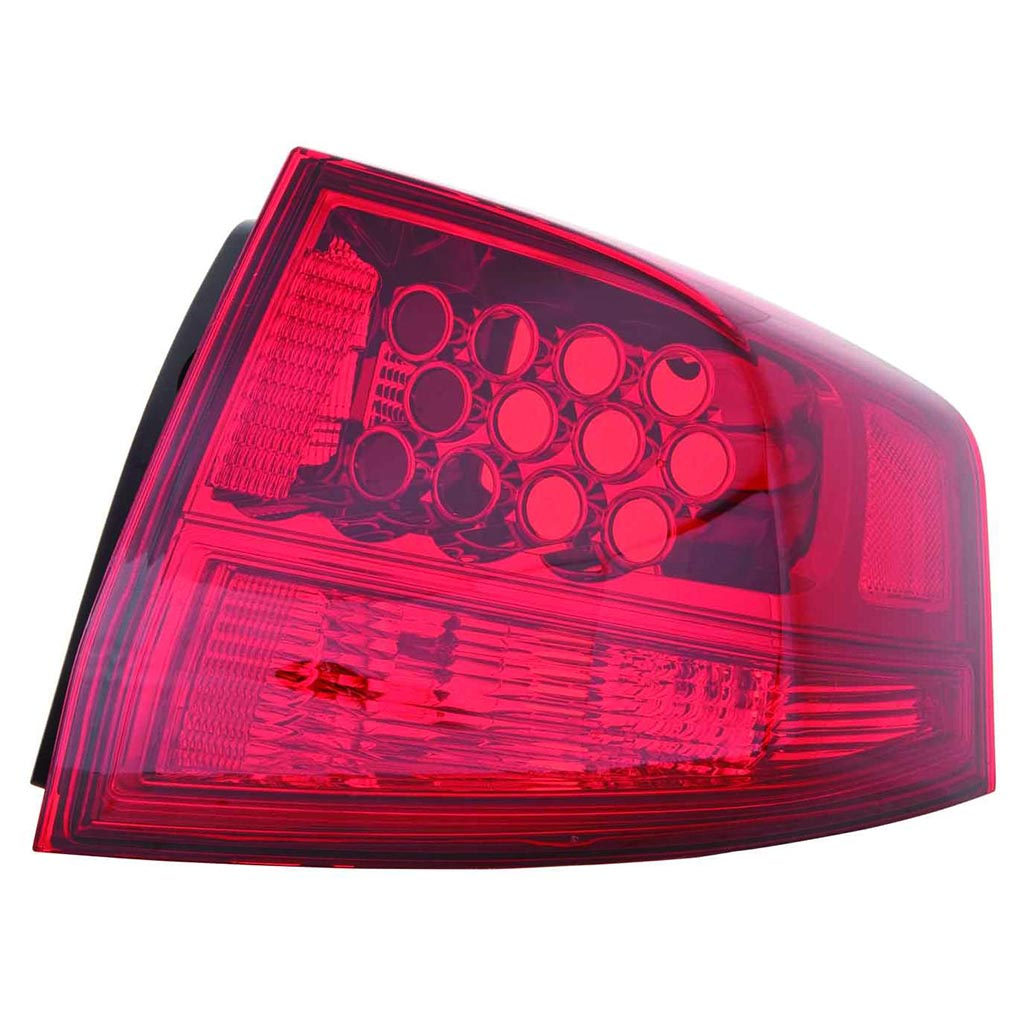 For Acura MDX 10-13 Tail Light Assembly Unit Passenger