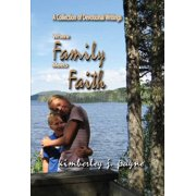 Where Family Meets Faith - eBook