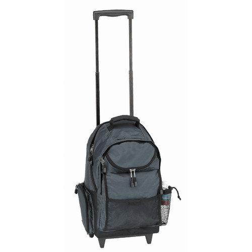 Preferred Nation Element Rolling Computer Backpack