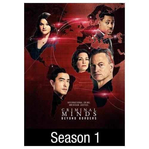 Criminal Minds: Beyond Borders: Denial (Season 1: Ep. 3) (2016)