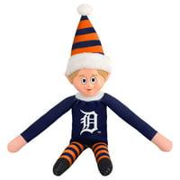 Detroit Tigers Plastic Face Elf