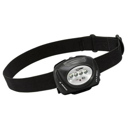 PRINCETON TEC QUAD II 78 LUMEN INTRINSICALLY SAFE HEAD LAMP Intrinsically Safe Switches