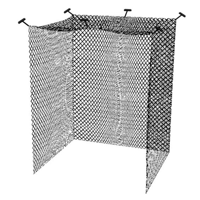 Cimarron Sports CM-1042GNI 10 x 14 x 12 Golf Net Insert