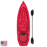 Deals on Lifetime Daylite 80 Sit-On-Top Kayak 90775