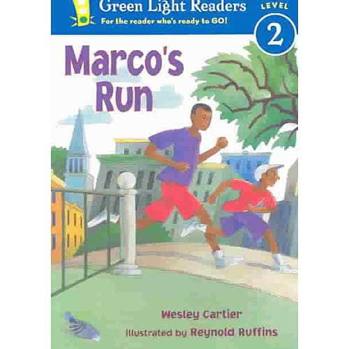 Marco's Run