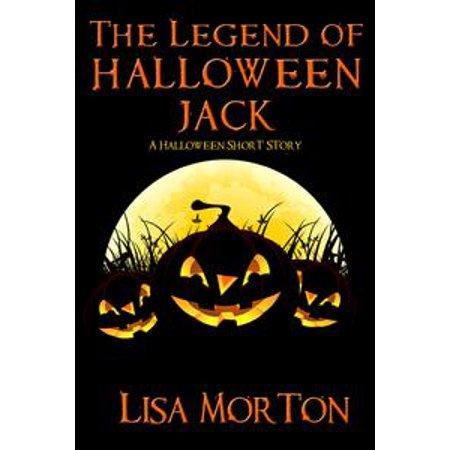 The Legend of Halloween Jack - eBook - The Halloween Jack