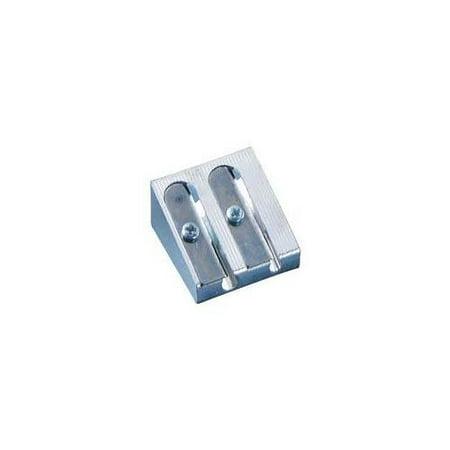 Kum Magnesium Wedge Sharpener (Magnesium Alloy Sharpener)