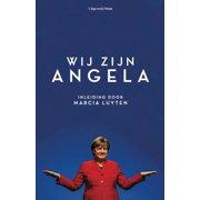 Wij zijn Angela - eBook