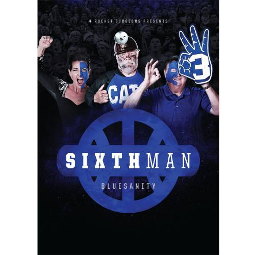 University Of Kentucky: Sixth Man - BlueSanity