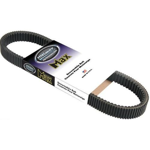 Carlisle Ultimax Max Drive Belt Fits 76-79 Arctic Cat Panther 5000
