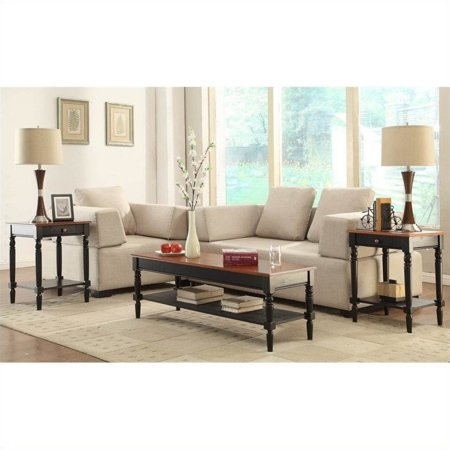 Convenience Concepts French Country Compare Prices At Nextag - Convenience concepts french country coffee table
