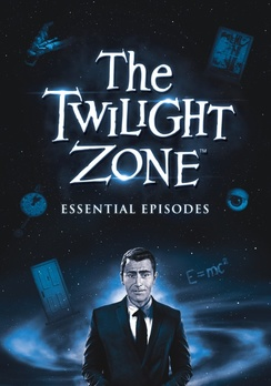 The Twilight Zone: Essential Episodes (DVD) by Paramount