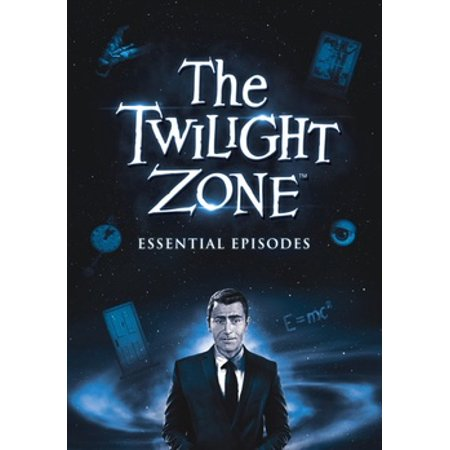 The Twilight Zone: Essential Episodes (DVD)