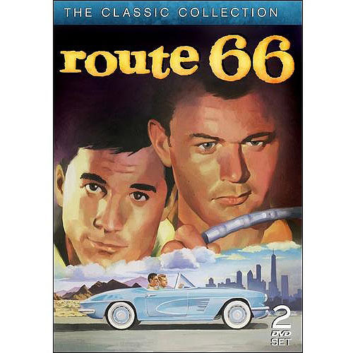 Route 66: The Classic Collection (Tin Packaging)