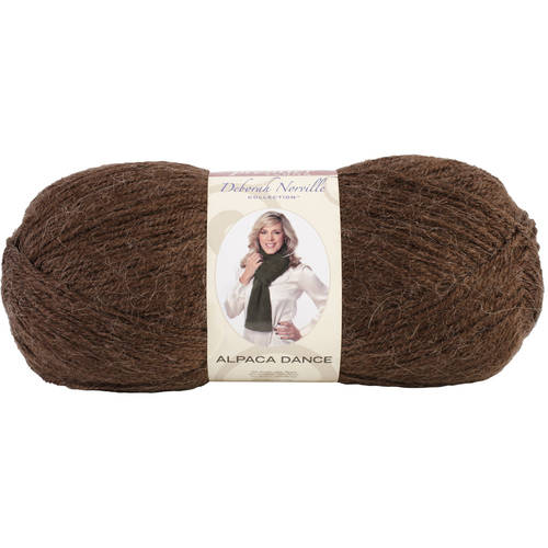 Premier Yarns Deborah Norville Collection Alpaca Dance Yarn