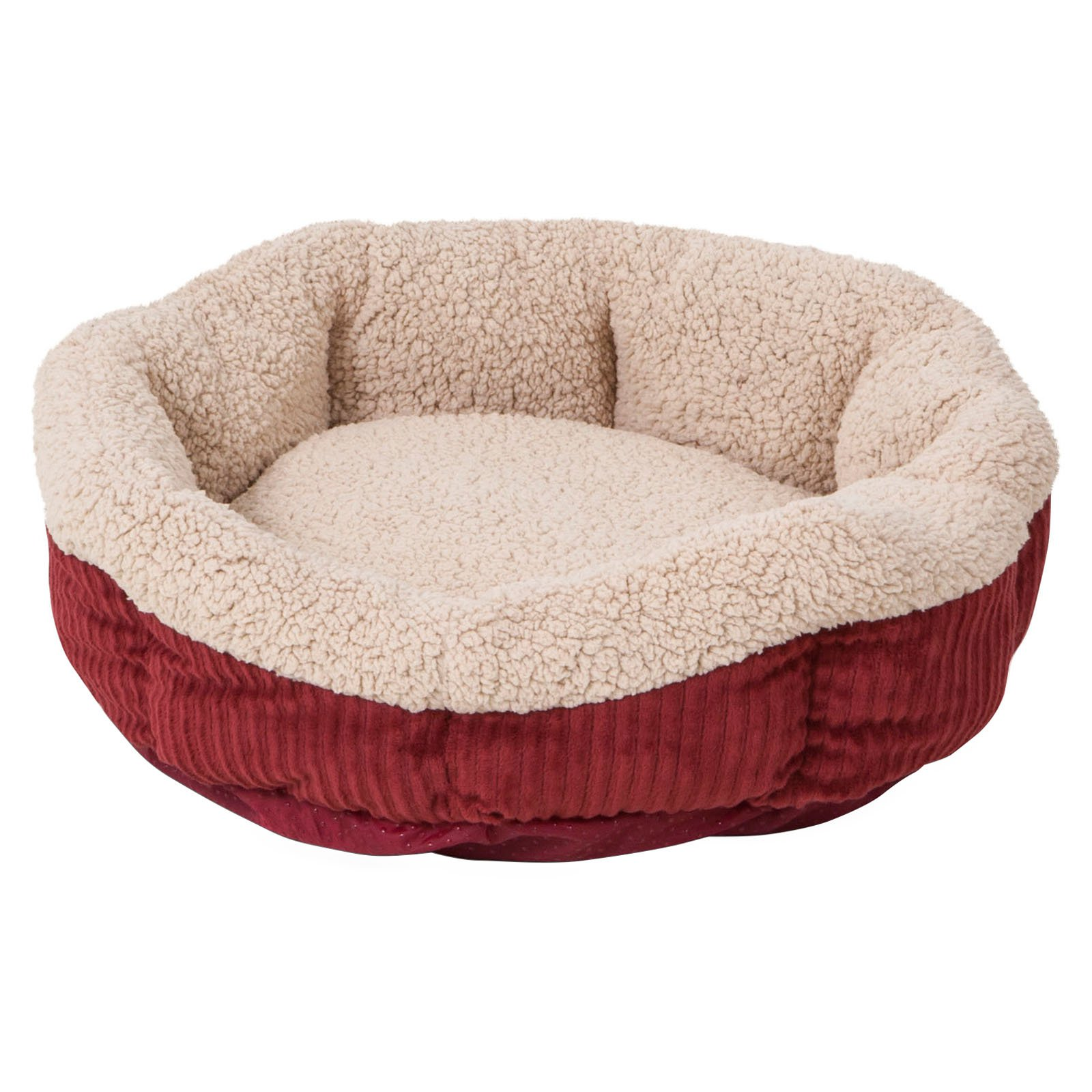"Aspen Pet Self Warming 19"" Cat Bed"