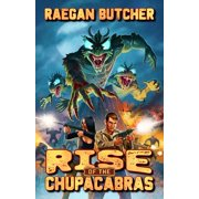 Rise of the Chupacabras - eBook