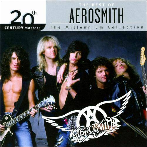 20th Century Masters: The Millennium Collection - The Best Of Aerosmith
