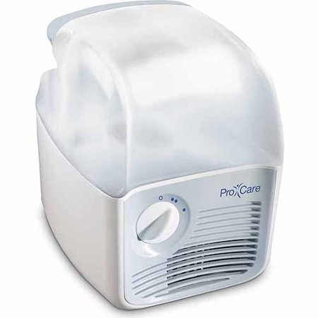 Procare cool mist humidifier for Small room humidifier