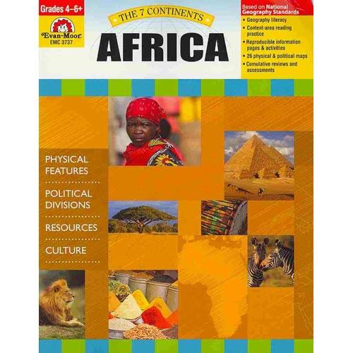 Africa, Grades 4-6+