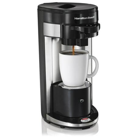 Hamilton Beach 49995r Flexbrew Single Serve Coffeemaker Gound K