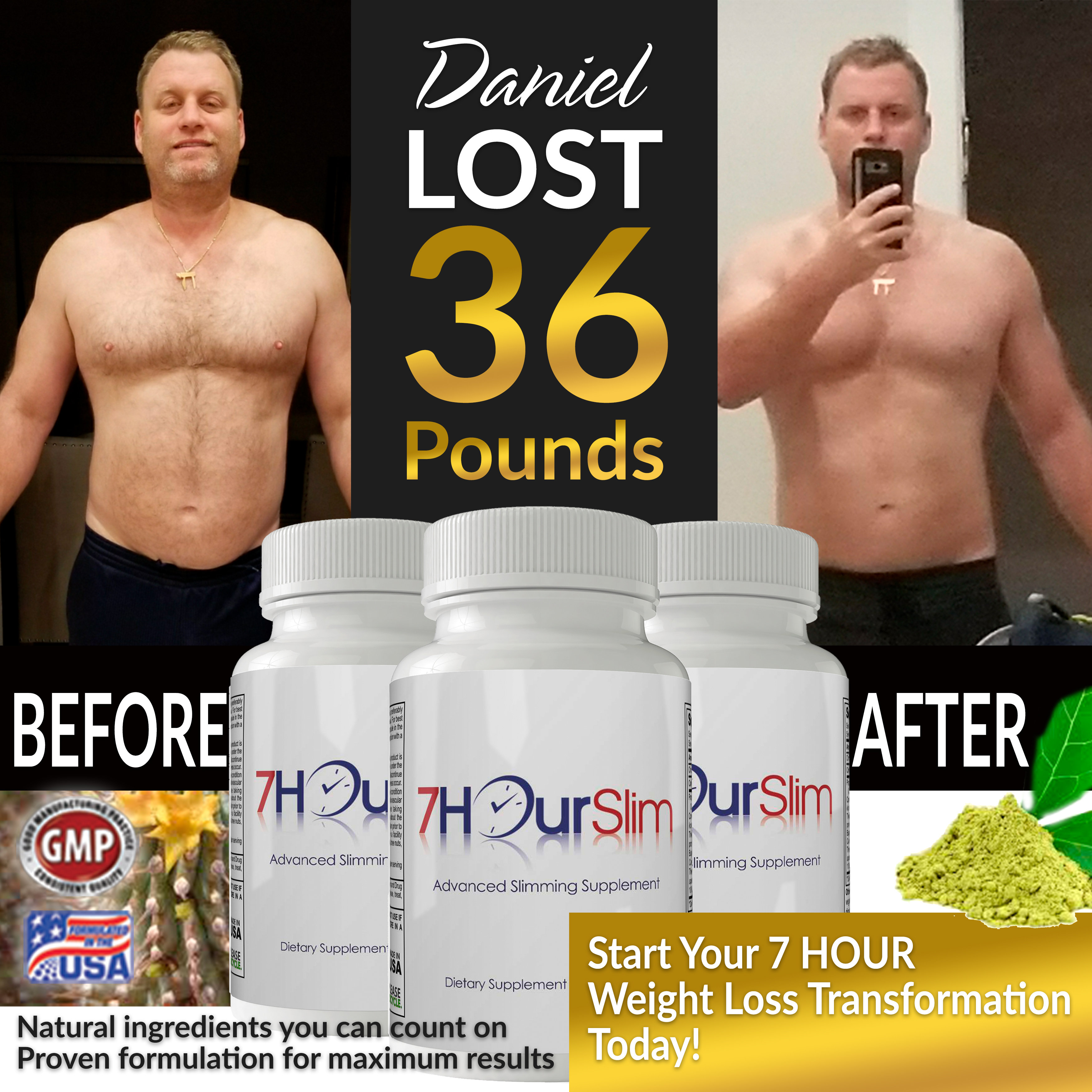 Totally Products 7hour Slim Weight Control And Weight Loss 60