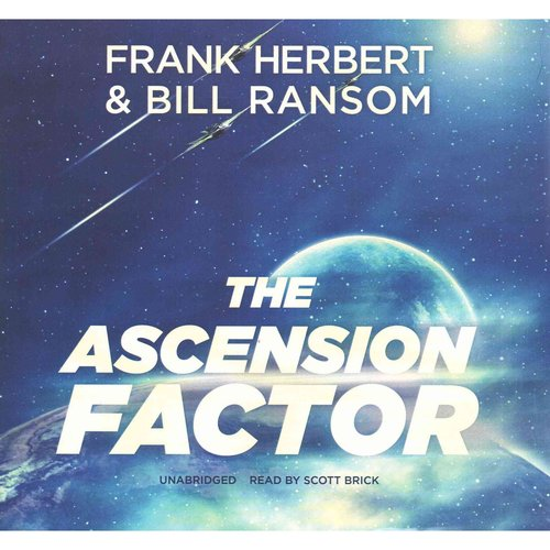 The Ascension Factor: Library Edition