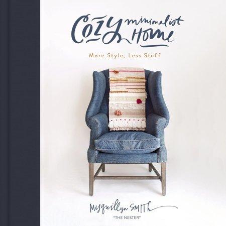 Cozy Minimalist Home - (Minimalist Decorating)