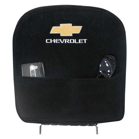 Console cover Chevy Jump seat