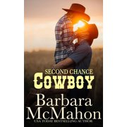 Second Chance Cowboy - eBook