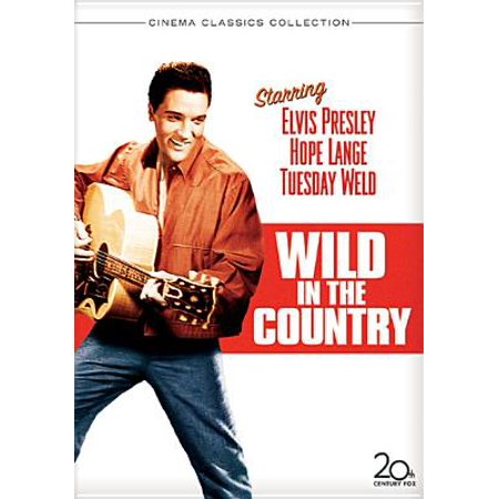 Wild in the Country - Harry Dunne