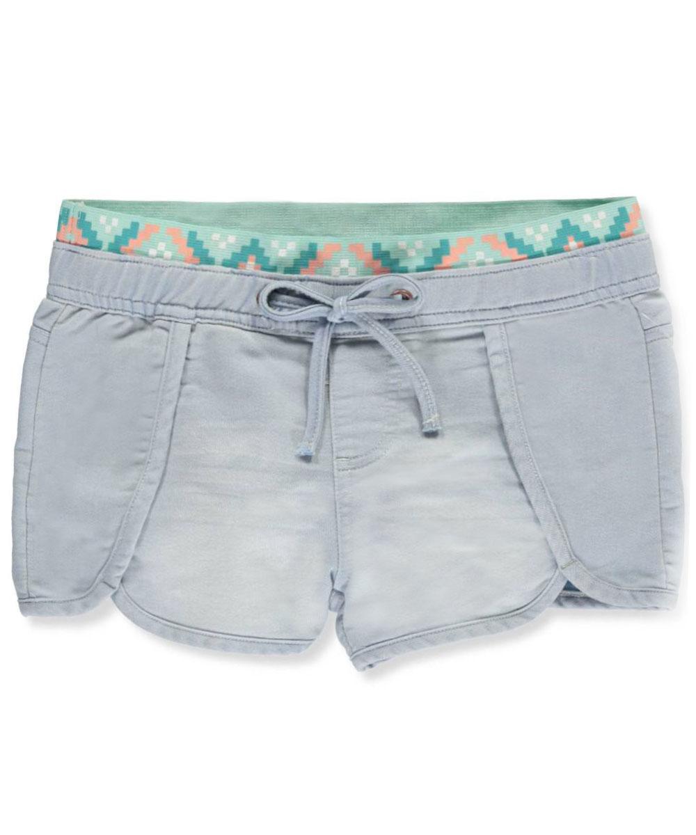 "Freestyle Revolution Big Girls' ""Northside"" Short Shorts (Sizes 7 - 16)"