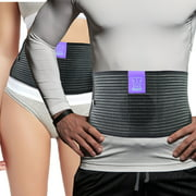 Everyday Medical Slim Umbilical Hernia Belt