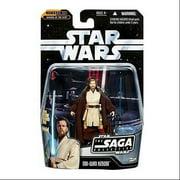 Star Wars Saga Collection 2006 Obi-Wan Kenobi Action Figure by