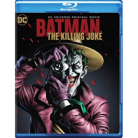 Batman The Killing Joke (Batman: The Killing Joke)