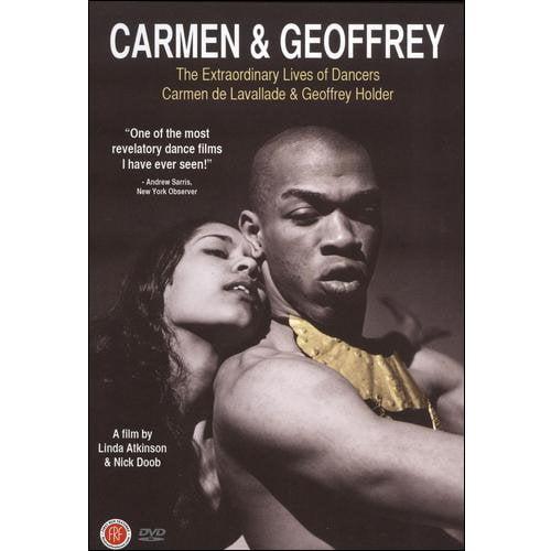 The Extraordinary Lives Of Carmen & Geoffrey