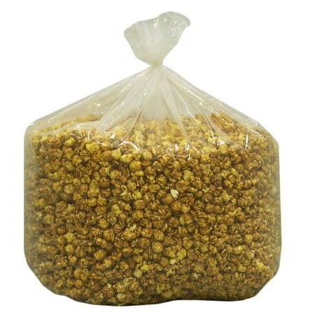 Bulk Gourmet Caramel Popcorn Bag 175 Cups