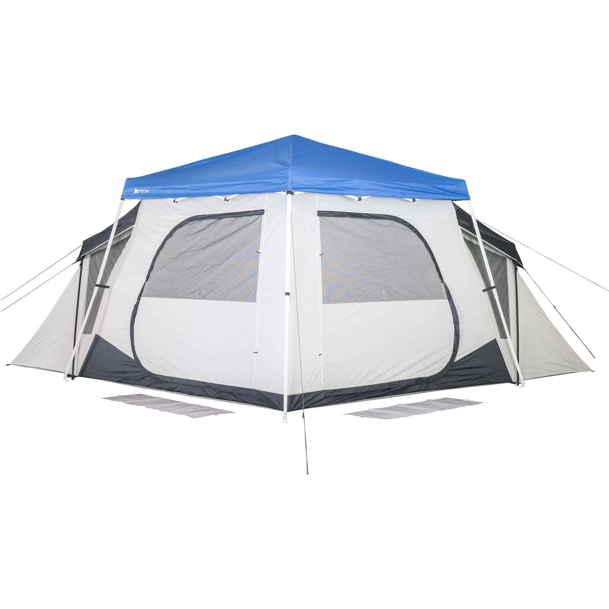 Ozark Trail 14 Person ConnecTent Canopy Tent