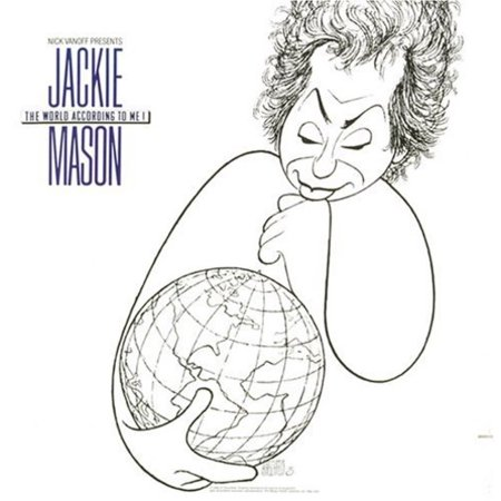 The World According To Me! (Jackie Mason The World According To Me)