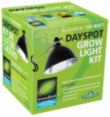 Hydrofarm 150W Dayspot Grow Kit You Can Spotlight Tropica...